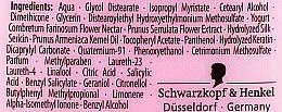 Gliss Kur mit Milch-Protein für strapaziertes und geschädigtes Haar - Gliss Kur Repairing Beauty Milk — Bild N4