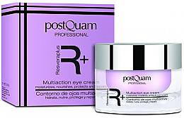 Düfte, Parfümerie und Kosmetik Multiaktive Creme für die Haut rund um die Augen - PostQuam Resveraplus Multiaction Eye Cream
