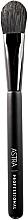 Düfte, Parfümerie und Kosmetik Foundation Pinsel - Astra Make-Up Foundation Brush