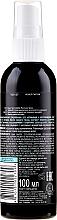 Haarspray mit Moringa-Extrakt und Schwarzkümmelöl für trockenes Haar und Haarspitzen - Bielita Magic Marocco — Bild N2
