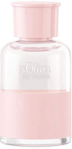 S. Oliver So Pure Women - Eau de Toilette — Bild N2