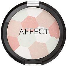 Puderrouge Mosaik - Affect Cosmetics Glamour Mosaic Powder — Bild N1