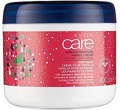 Düfte, Parfümerie und Kosmetik Gesichts- und Körpercreme - Avon Gentle Moisture Cream
