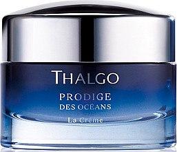 Düfte, Parfümerie und Kosmetik Intensiv regenerierende Tages- und Nachtcreme - Thalgo Prodige Des Oceans