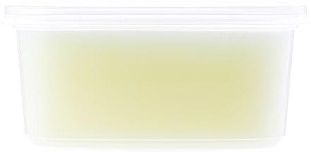 Paraffinmaske für Hände, Gesicht und Dekolleté mit Grapefruit, Bienenwachs und Mandelöl - Bielenda Professional Grapefruit Paraffin Mask Beeswax & Almond Oil — Bild N2