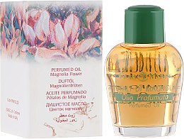 Düfte, Parfümerie und Kosmetik Parfümöl - Frais Monde Magnolia Petal Perfume Oil