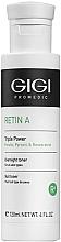 Düfte, Parfümerie und Kosmetik Gesichtstonikum für alle Hauttypen mit Retinol - Gigi Retin A Overnight Toner