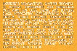 After Sun Creme-Gel mit Aloe Vera - Klapp Immun After Sun Aloe Vera Cream Gel — Bild N4