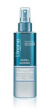 Düfte, Parfümerie und Kosmetik Zweifasiges Körperspray mit Mineralien aus dem Toten Meer für normale und trockene Haut - Lirene Mineral Collection Body Spray