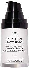 Aufhellende Gesichtsgrundierung - Revlon PhotoReady Brightening Primer — Bild N3