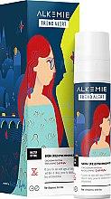 Düfte, Parfümerie und Kosmetik Gesichts-, Hals- und Dekolletécreme für Tag und Nacht - Alkemie Master Of Time Circadian Rhythm Regulating Cream