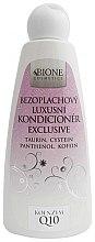 Düfte, Parfümerie und Kosmetik Haarspülung mit Coenzym Q10 ohne Ausspülen - Bione Cosmetics Exclusive Luxury Leave-in Conditioner With Q10