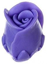 Düfte, Parfümerie und Kosmetik Handgemachte Glycerinseife Rosa mit Lavendelduft - LaQ Happy Soaps Natural Soap