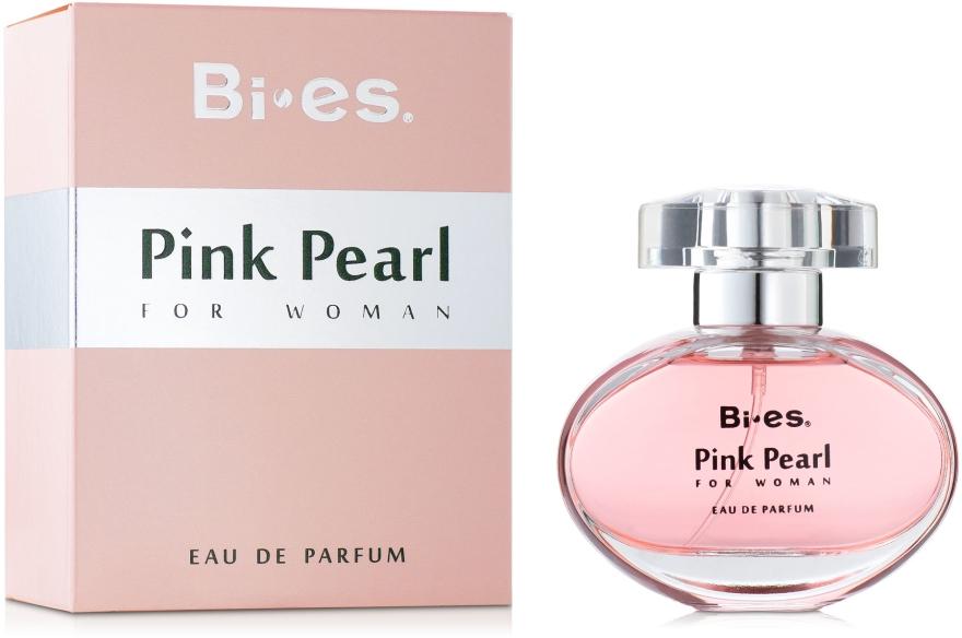 Bi-Es Pink Pearl - Eau de Parfum