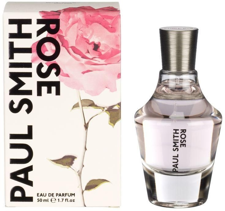 Paul Smith Rose - Eau de Parfum — Bild N1