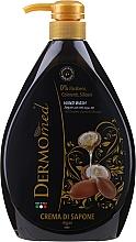 Düfte, Parfümerie und Kosmetik Creme-Seife mit Arganöl - Dermomed Cream Soap Argan Oil