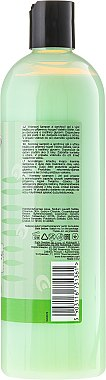"On Line Kids Time Hair & Body Wash Pear - Shampoo & Duschgel für Kinder ""Birne"" — Bild N2"