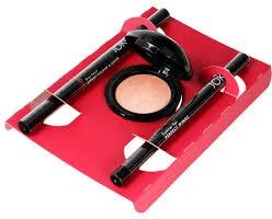 Augenpflegeset (Eyeliner 5g + Lidschatten 5g + Augenbrauenstift 5g) - Joko Makeup Set 1 — Bild N4