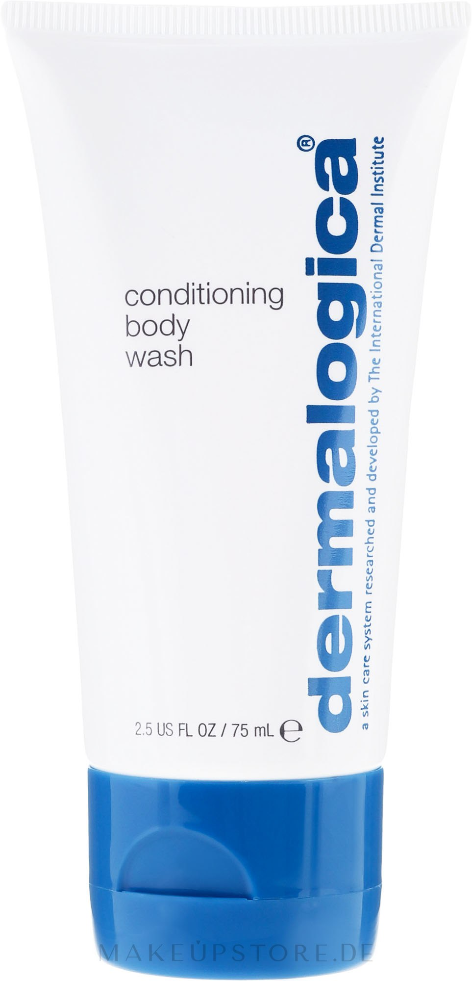 Pflegendes und feuchtigkeitsspendendes Duschgel - Dermalogica Conditioning Body Wash — Bild 75 ml