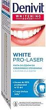 Düfte, Parfümerie und Kosmetik Aufhellende Zahnpasta White Pro-Laser - Denivit