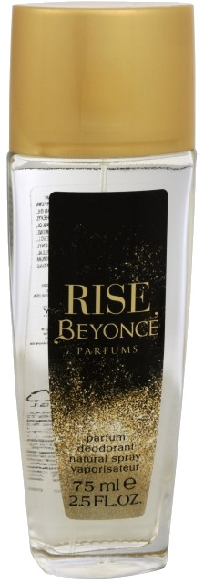 Beyonce Rise Pour Femme - Parfümiertes Körperspray