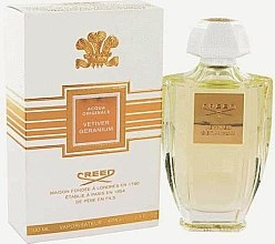 Düfte, Parfümerie und Kosmetik Creed Acqua Originale Vetiver Geranium - Eau de Parfum