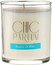 Düfte, Parfümerie und Kosmetik Duftkerze Brezza di Mare - Chic Parfum Brezza Di Mare Candle