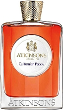 Düfte, Parfümerie und Kosmetik Atkinsons Californian Poppy 2017 - Eau de Toilette