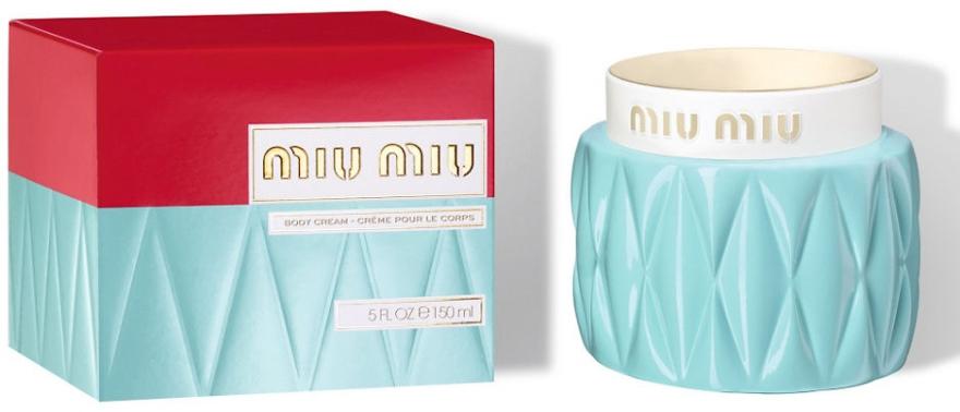 Miu Miu Miu Miu - Körpercreme — Bild N1