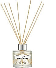 Düfte, Parfümerie und Kosmetik Raumerfrischer Vanilla Milk - I Love... Vanilla Milk Reed Diffuser