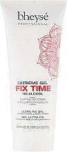 Düfte, Parfümerie und Kosmetik Haargel - Renee Blanche Bheyse Fix Time