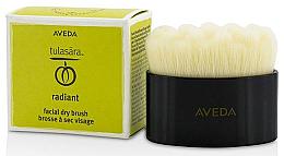 Düfte, Parfümerie und Kosmetik Gesichtsreinigungsbürste - Aveda Tulasara Radiant Facial Dry Brush