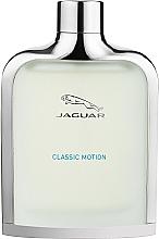 Düfte, Parfümerie und Kosmetik Jaguar Classic Motion - Eau de Toilette