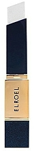 Düfte, Parfümerie und Kosmetik Foundation-Stick mit Pinsel - Elroel Blanc Cover Cream Stick SPF50+PA+++