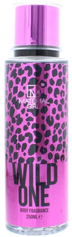 Material Girl Wild One - Körperspray