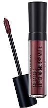 Düfte, Parfümerie und Kosmetik Lippenstift - Flormar Metallic Lip Charmer Matte