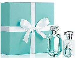 Düfte, Parfümerie und Kosmetik Tiffany & Co Intense - Duftset (Eau de Parfum 75ml + Eau de Parfum (mini) 5ml + Körperlotion 100ml)