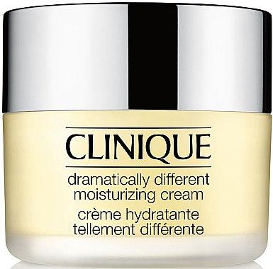 Gesichtscreme für trockene Haut - Clinique Dramatically Different Moisturizing Cream — Bild N1