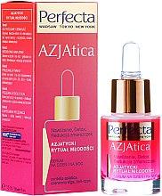 Düfte, Parfümerie und Kosmetik Gesichtsserum - Perfecta Azjatica Day & Night Serum