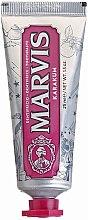 Zahnpasten Set - Marvis Wonders of the World (Zahnpasten 3x25ml) — Bild N2
