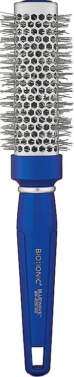 Haarbürste mittel - Bio Ionic BlueWave Conditioning Brush Medium — Bild N1