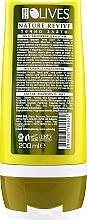Regenerierende Haarspülung mit Olivenöl für trockenes und behandeltes Haar - Nature of Agiva Olives Repairing Moisturizing Conditioner — Bild N2
