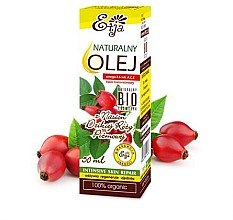 Düfte, Parfümerie und Kosmetik 100% Natürliches Hagebuttenöl - Etja Natural Oil