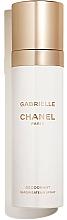 Düfte, Parfümerie und Kosmetik Chanel Gabrielle - Deospray