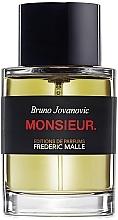 Düfte, Parfümerie und Kosmetik Frederic Malle Monsieur - Eau de Parfum