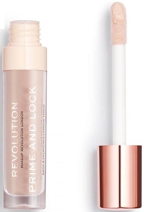 Augenprimer - Makeup Revolution Prime & Lock Eye Primer — Bild N1