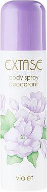 Deospray - Extase Violet Deodorant — Bild N1