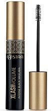 Düfte, Parfümerie und Kosmetik Wimperntusche für mehr Volumen - Astra Make-up Xlash Volume Mascara