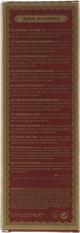 Nährendes Shampoo - I.C.O.N. India Shampoo — Bild N3