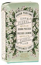 Düfte, Parfümerie und Kosmetik Seife mit Jasminduft - Panier Des Sens Jasmine Soap